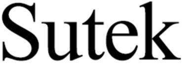 Sutek logo