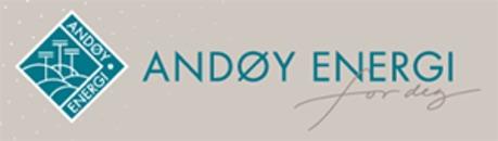 Andøy Energi AS logo