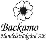 Backamo Handelsträdgård AB logo