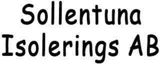 Sollentuna Isolerings AB logo