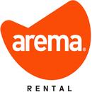Arema Rental AB logo
