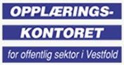 Opplæringskontoret for offentlig sektor logo