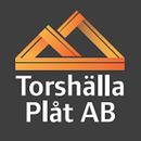 Torshälla Plåt AB logo