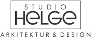 Studio Helge Arkitektur & Design logo