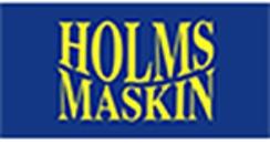 Holms Maskin AB logo