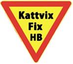 Kattvix Fix HB logo