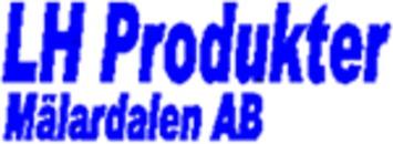 LH Produkter Mälardalen AB logo