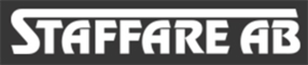 Staffare AB logo