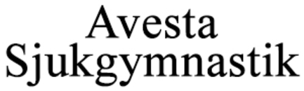Avesta Sjukgymnastik logo