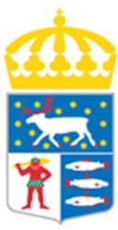 Länsstyrelsen Västerbotten logo