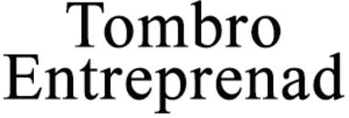 Tombro Entreprenad logo