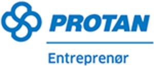 Protan Entreprenør AS avd Sem logo