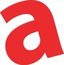 Almeviks Motor logo