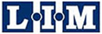 Linköpings Industrimekano AB, L.i.m logo