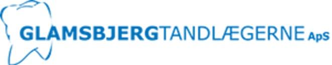 Glamsbjergtandlægerne ApS logo