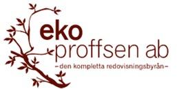 Ekoproffsen i Norrort AB logo