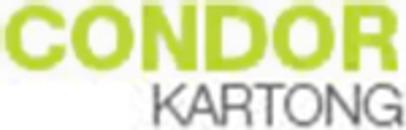 Condor Kartong AB logo