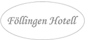 Föllingen Hotell Aktiv Fritid logo