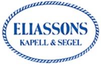 Eliassons Segelmakeri & Båtkapell AB logo