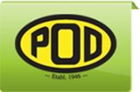 Pod AB logo