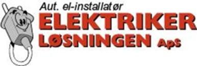 Elektriker Løsningen ApS logo
