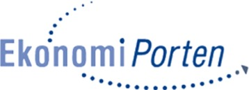 Ekonomiporten AB logo