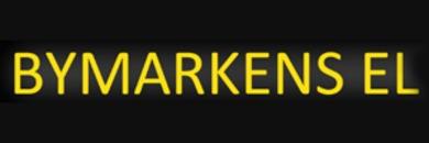 Bymarkens El AB logo