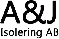 A&J Isolering AB logo
