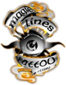 Magic Lines Tattoo Studio logo