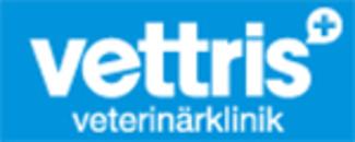 UmanVeterinären AB (Vettris) logo