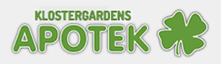 Klostergårdens Apotek logo