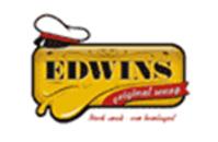 Edvins Fine Food AB logo