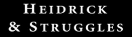 Heidrick & Struggles AB logo