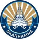Skärhamns Frys AB logo