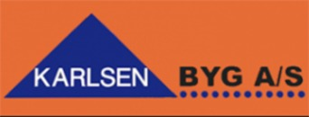 Karlsen Byg A/S logo