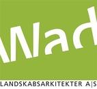 Wad Landskabsarkitekter logo