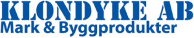 Klondyke Mark & Byggprodukter AB logo