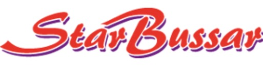 Starbussar logo