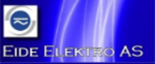 Eide Elektro AS logo