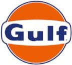 Gulf - Bilvård i Timmersdala AB logo