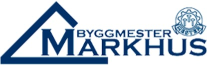 Byggmester Markhus AS logo