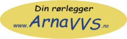 Arna VVS logo