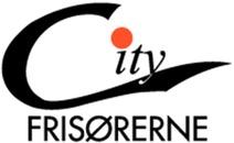City Frisørerne logo