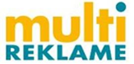 Multi Reklame A/S logo