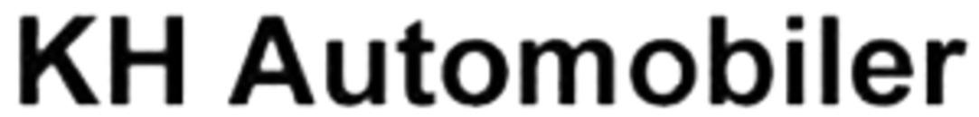 K.H. Automobiler A/S logo