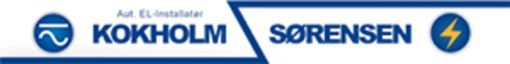Kokholm Sørensen ApS logo