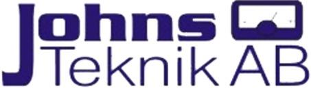 Johns Teknik AB logo
