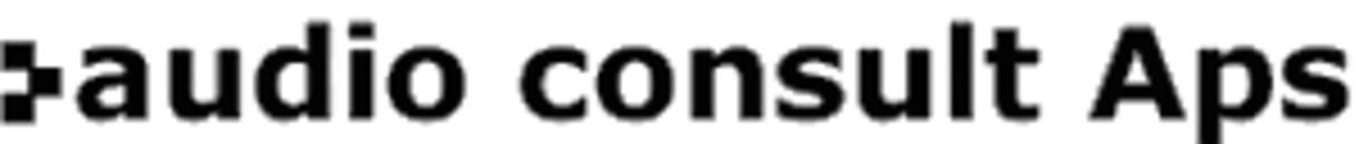 Audio Consult ApS logo