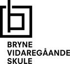 Bryne Vidaregåande Skule logo