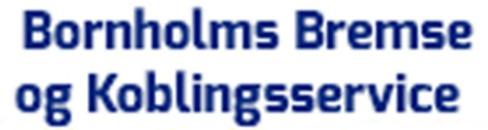Bornholms Bremse & Koblingsservice ApS logo